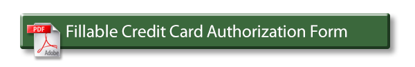 Fillable Credit Card Authorization Form PDF